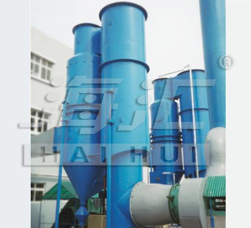 HNT series desulfurization precipitator